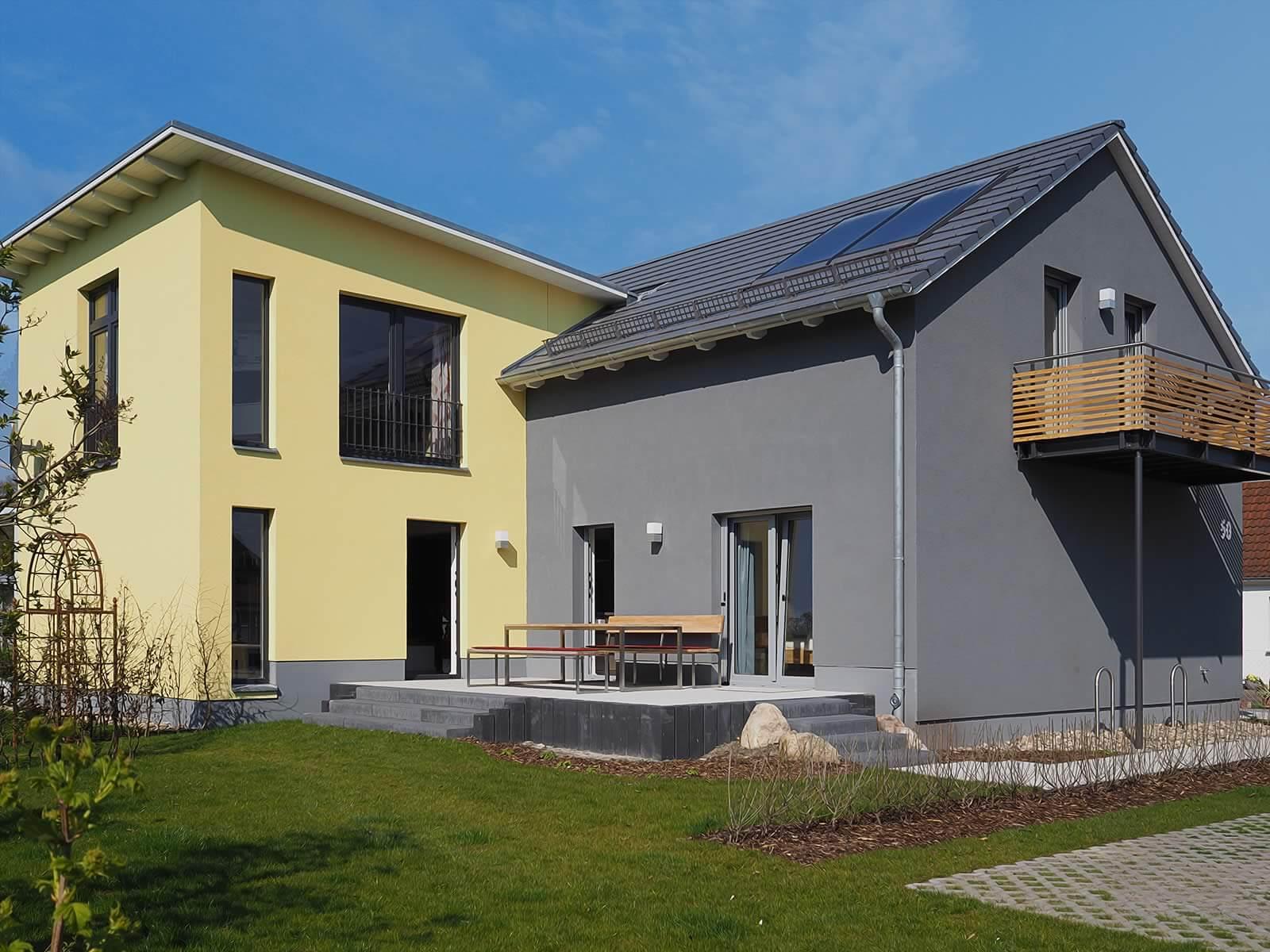 Haus WiesenART